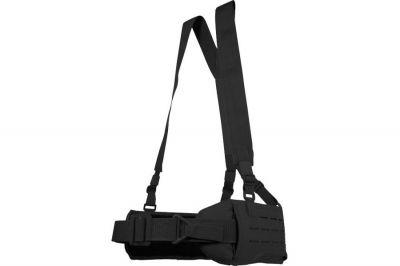 Viper Laser MOLLE Technical Harness Set (Black)