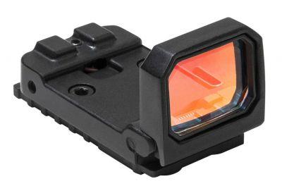 NCS Flip-Dot Reflex Sight for Glock
