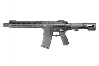 APS AEG Ghost Patrol GB (Black/Blue)