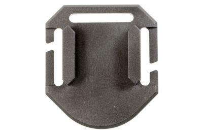 TMC Aluminium MOLLE Mount for GoPro (Black)