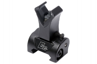 G&G 20mm RIS Flip-Up Front Sight (Black)