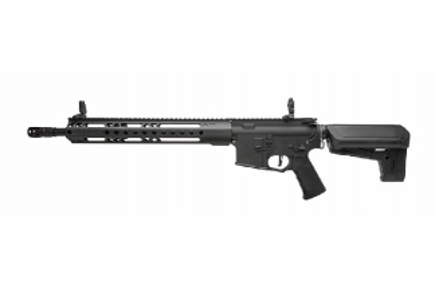 Krytac AEG WarSport GPR-CC (Black)