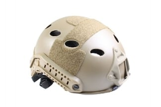 Emerson Type PJ Bump Helmet (Dark Earth)