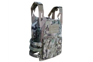 Viper Laser MOLLE Special Ops Plate Carrier (MultiCam)
