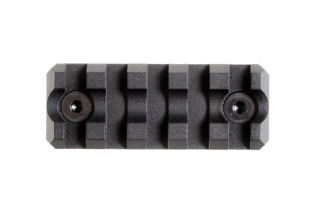 Krytac Short 20mm RIS Rail for KeyMod