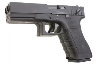 WE GBB G18C Double Barrel (Black)