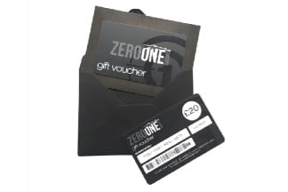 Zero One Airsoft Gift Voucher for £20