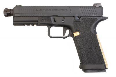 EMG GBB GAS/CO2 DualFuel Salient Arms International Licensed BLU