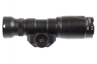 Zero One CREE LED ZC300 Weapon Light
