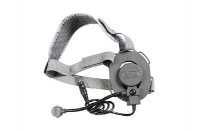 Z-Tactical Bowman Evo III Headset (Grey)