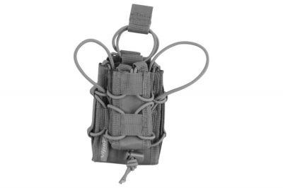 Viper MOLLE Elite Stacker Mag Pouch Titanium (Grey)