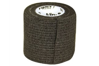 Viper TacWrap Tape 50mm x 4.5m (Black)