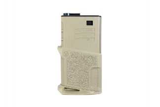 Ares AEG Mag for M4 120rds Short (Dark Earth)