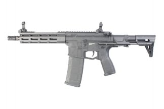 Evolution AEG Carbontech Ghost PDW EMR-M with ETU (Black)