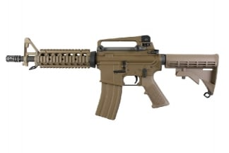 WE GBB M4 CQB-R (Tan) | £349.99