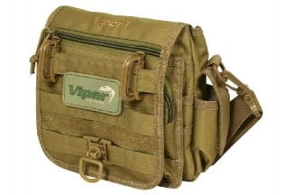 Viper MOLLE Special Ops Grab Bag (Coyote Tan)