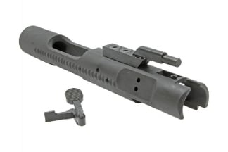 RA-TECH Steel CNC Bolt Carrier for WE M4/M16