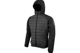 Viper Sneaker Jacket (Black/Grey) - Size Large