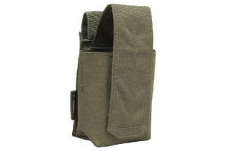Viper MOLLE Grenade Pouch (Olive)