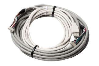 G&G 5m Link Cable with USB Power for MET