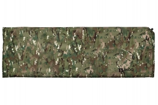 Highlander Self Inflating Roll Mat (MultiCam)