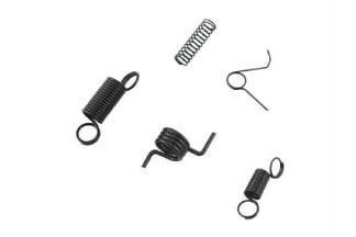 ZCA Gearbox Spring Set (for Version 3 Gearbox)