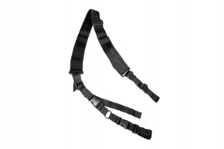 NCS VISM 2 Point Sling (Black)