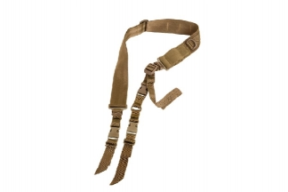 NCS VISM 2 Point Sling (Tan)