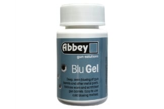 Abbey Blu Gel