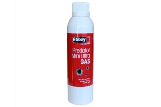 Abbey Predator Gas Ultra Mini