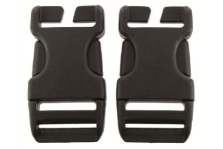 Highlander Quick Release Buckle 25mm