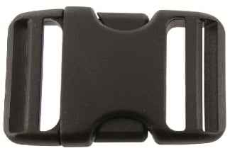 Highlander Quick Release Buckle 50mm