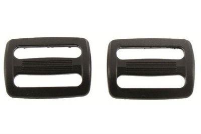Highlander Slip Lock 25mm