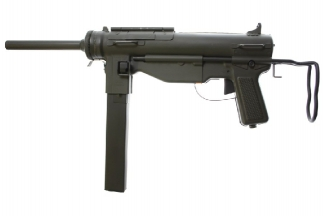 Ares AEG M3A1 Grease Gun