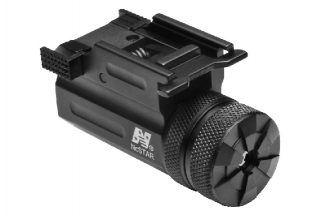 NCS Ultra Compact Quick Release Green Laser