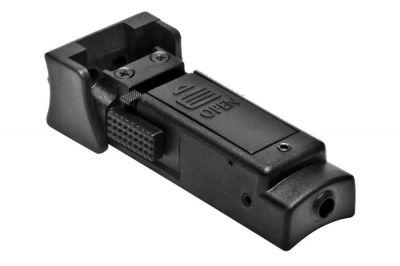 NCS Trigger Guard Laser Sight