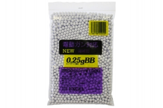 Excel BB 0.25g 2200rds