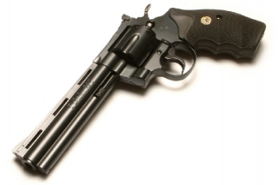 Tokyo Marui GAS Colt Python 6 Inch
