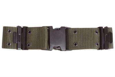 Mil-Com Quick Release Pistol Belt (Olive)