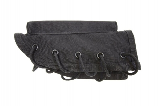 Blackhawk Buttstock Cheek Pad (Black)
