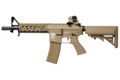 G&G Combat Machine AEG CM16 Raider DST (Tan)