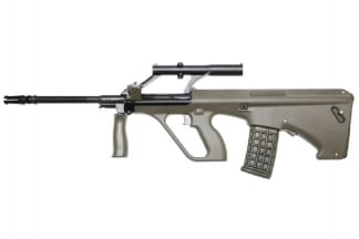 *Clearance* Classic Army AEG Aug Military