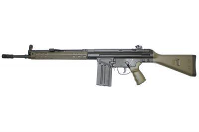 Classic Army AEG G3A3