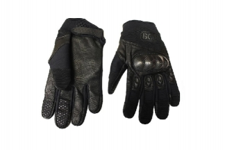 BCB Military Tactical Gloves (Black) - Size Medium
