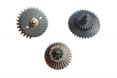 ZCA CNC Gear Set Standard