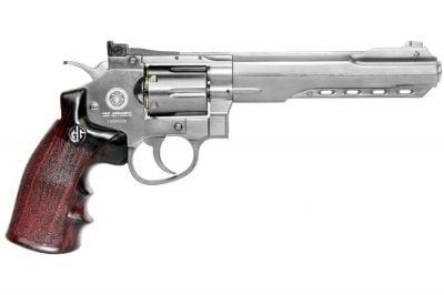 G&G CO2 G733 Revolver (Silver)
