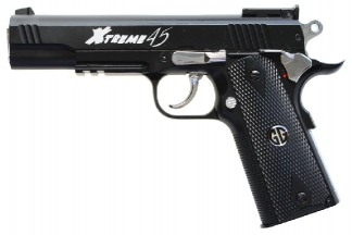 G&G CO2 Xtreme .45 (Black)