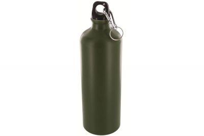 Highlander Alu Bottle (Olive)