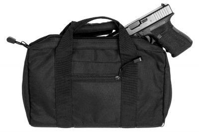 NCS VISM Discreet Pistol Case (Black)