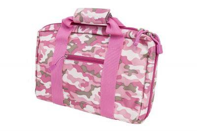 NCS VISM Discreet Pistol Case (Pink)